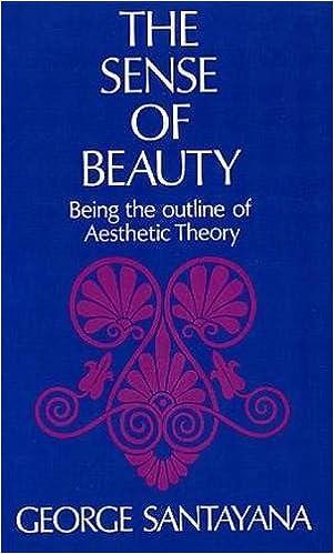 sense and beauty