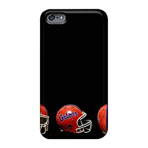 Protector Cell-phone Hard Cover For Apple Iphone 6s (Odj904leDG) Support Personal Customs High Resolution Florida Gators Helmet Pictures