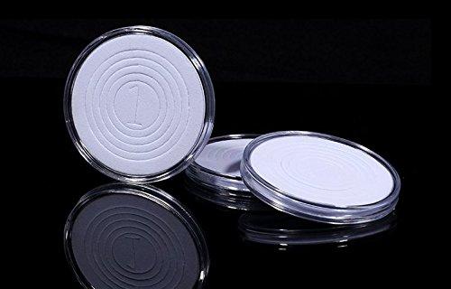 20 White Ring Type FIT