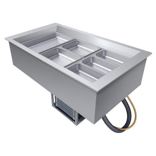 Hatco CWB-3 Drop-In Refrigerated Well, (3) Pan Size, -