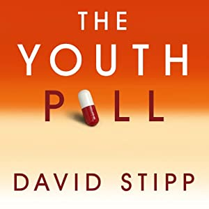 The Youth Pill Audiobook
