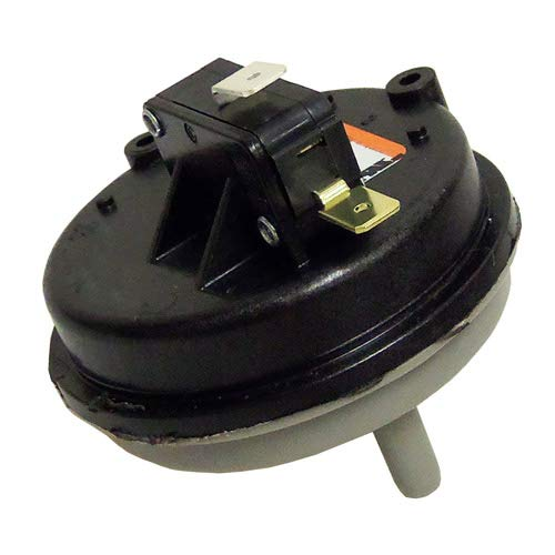Bryant Gas Furnace Vent Air Pressure Switch - Without New Mounting Bracket - HK06WC086