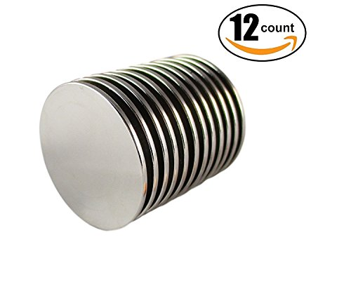 12-pack-neodymium-thin-rare-earth-round-disc-permanent-magnets-n35-35mm-x-16mm-126-d-x-006-h-strong-