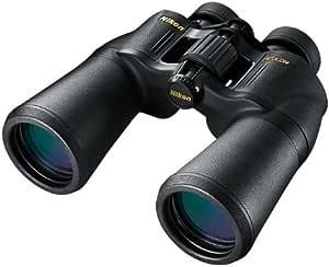 Nikon ACULON 211 16x50 Binoculars, Black