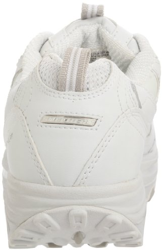 Silicio sábado Desconocido  Buy Skechers Women s Shape Ups Metabolize Fitness Work Out Sneaker  White/Silver 8.5 C/D US at Amazon.in