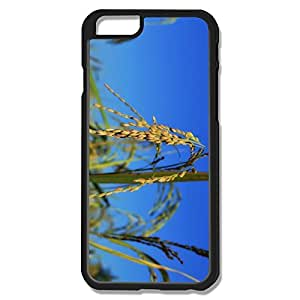 Cool Rice Spikes Blue Sky IPhone 6 Case For Her