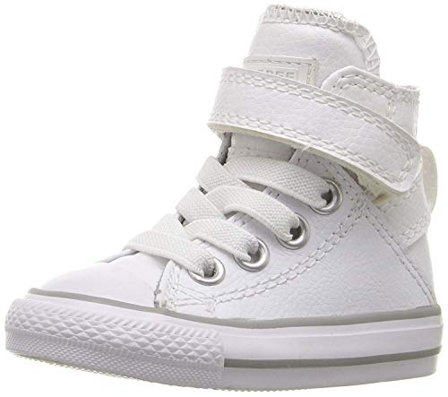 Weiß Star Kinder Season 21 Unisex All CONVERSE Weiß 015850 Hi Weiß Sneaker Chuck Taylor TcaqzWwWt7