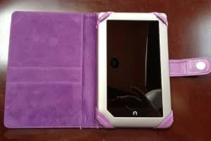 Barnes & Noble Nook Tablet BNTV250 (16 GB HDD)(Certified Refurbished)