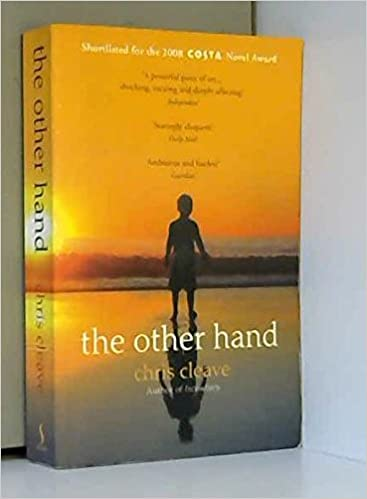TheOther Hand [Paperback] by Cleave, Chris ( Author )