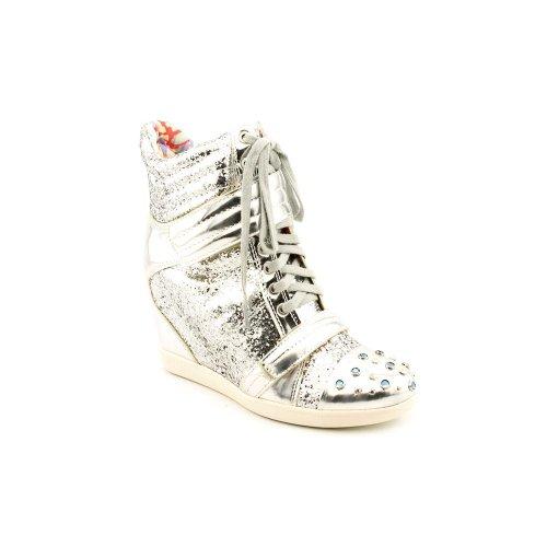 Boutique Silver Women's 9 Nevan1 Fashion fxPgfH