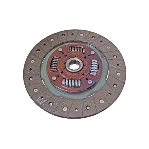Blue Print ADC43171 Clutch Disc, pack of one: