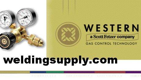 Western Enterprises Or101-2 Quick Connect by Western Enterprises