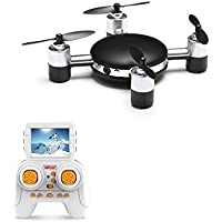 Goolsky X906T 5.8G FPV Drone with 2.0MP HD Camera Live Vedio Headless Mode&One Key Return&3D Flip 2.4G 4CH 6-Axis Gyro RC Quadcopter RTF