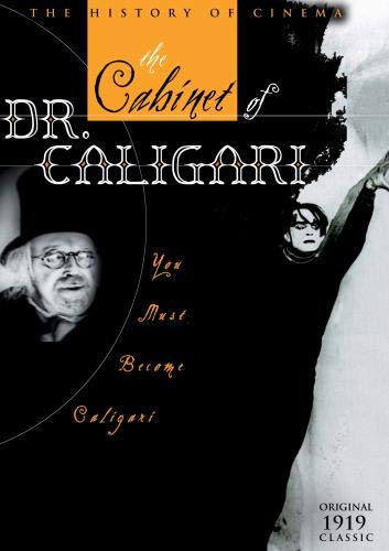 The Cabinet of Dr. Caligari -