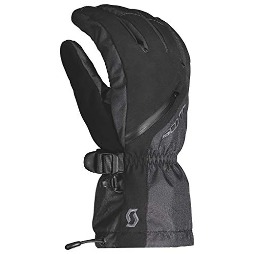 Scott Ultimate Pro Glove Black M