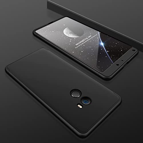 BCIT Xiaomi Mi Mix 2 Funda Funda Xiaomi Mi Mix 2 360 Grados ...
