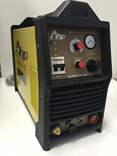 2016 AHP AlphaCut 60 60 Amp plasma cutter 110v / 220v DUAL VOLTAGE by AHP