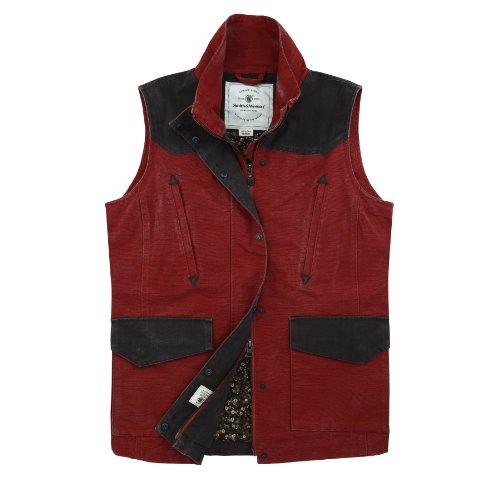 (Smith & Wesson Women's Range Vest Large Heat)