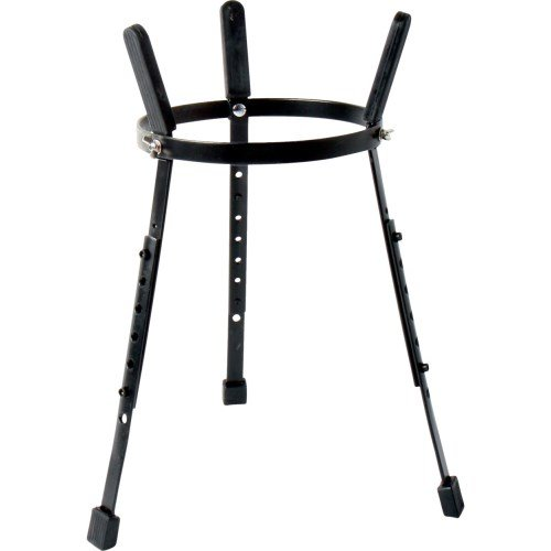 - CLUB SALSA F846000 Conga Stand for 10-Inch Requinto