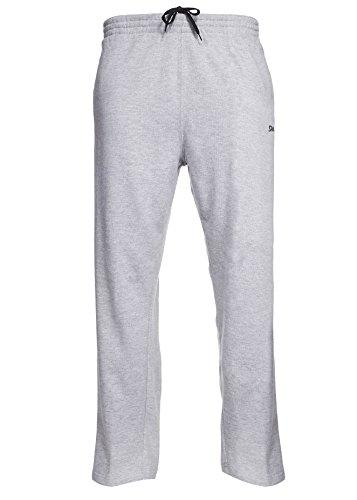 20 Fleece Open Bottom Pants - 8
