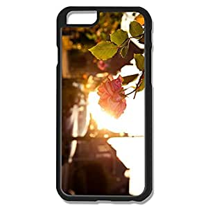 Sad Rose Pc Brand New Cover For IPhone 6