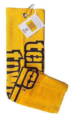 Nfl Golf Towels - 4