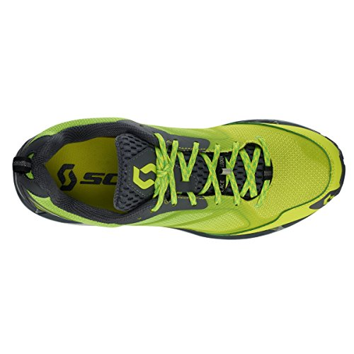ZAPATILLAS SCOTT T2 KINABALU 3.0 AZUL Yellow
