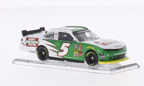 Chevrolet Camaro, No.5, Jr Motorsports, Hunt Brothers Pizza, Nascar, 2014, Model Car, Ready-made, Lionel racing 1:64