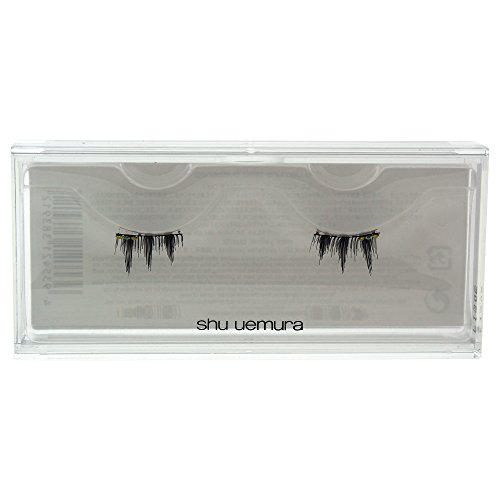 - Shu Uemura False Mini Eyelashes, Yellow Quartz