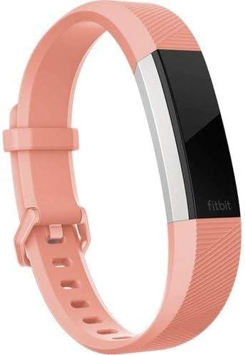 Alta HR-Bänder für Fitbit Sport Smartwatch, verstellbar, für Herren und Damen, Ersatz-Armband für Fitness-Tracker, hochwertiges, weiches, hautfreundliches Silikon-Material