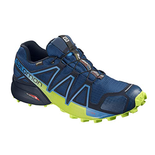 Chaussures 4 Speedcross Speedcross 4 4 Gtx Salomon Gtx Salomon Salomon Gtx Chaussures Chaussures Speedcross Salomon xwagqqp