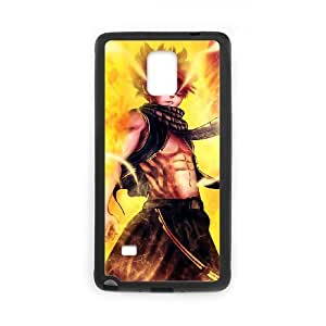 Samsung Galaxy Note 4 Phone Case Cover FAIRY TAIL A8704