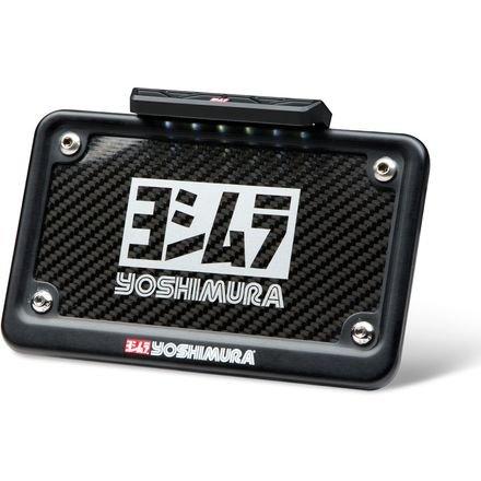 17-19 HONDA Grom: Yoshimura Fender Eliminator Kit (DOT Compliant)