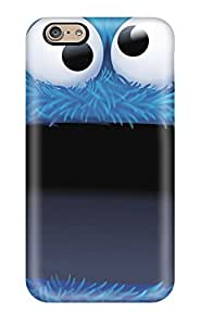 Iphone Cases - Tpu Cases Protective For Iphone 6- Cookie Monster