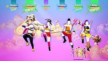 Just Dance 2020 Playstation 4: Amazon.es: Videojuegos