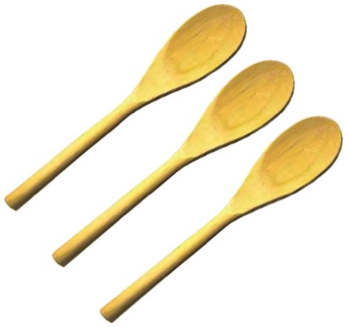 Perfect Stix Wooden Stirring Spoons - Pack of 12]()