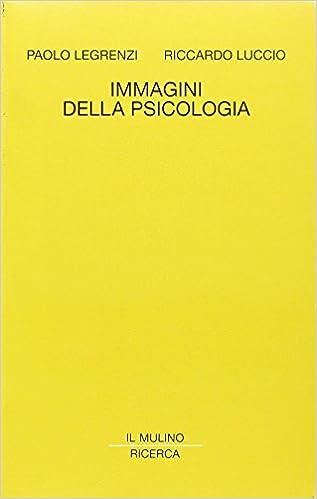 Book Immagini della psicologia (Ricerca) (Italian Edition)