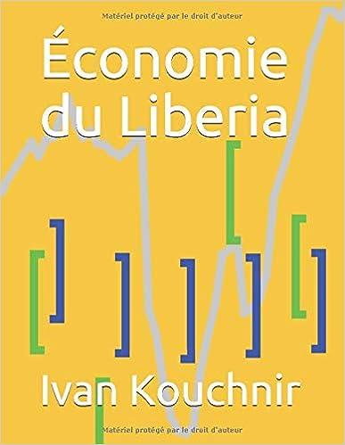 Économie du Liberia