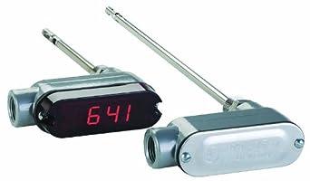 Dwyer Series 641 Air Velocity Transmitter 6 Probe