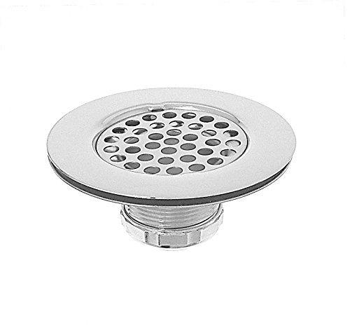 Oatey 815B Dearborn Brass Flat Top Sink Basket Strainer by Oatey by Oatey