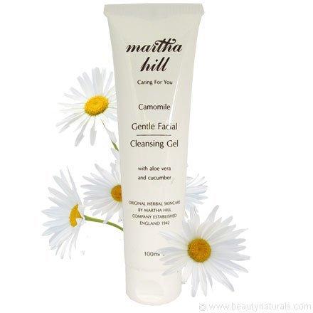 Martha Hill Skin Care - 1