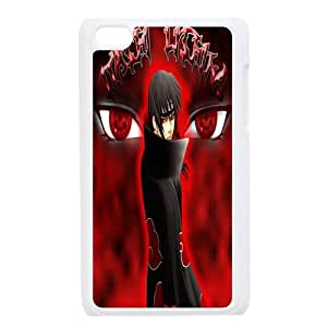 Ipod Touch 4 Phone Case Hot Sale Japanese Manga Akatsuki SMA001139059148