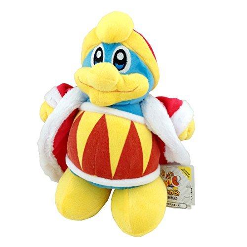 - Super Smash Bros King Dedede Kirby Series Penguin Soft Plush Toy Stuffed Animal 11