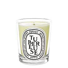 Diptyque Scented Candle - Tubereuse (Tuberose) 70g/2.4oz