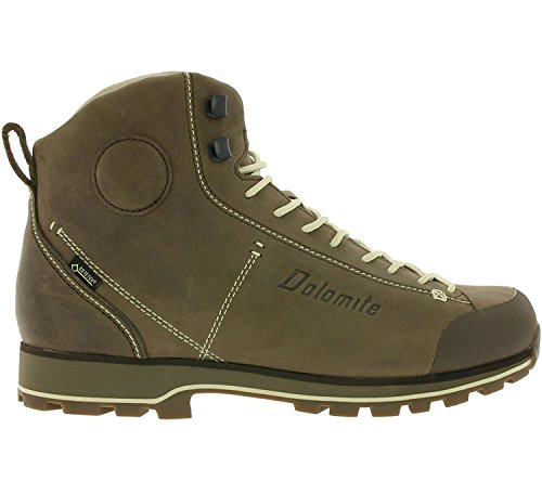 Cinquantaquattro Brown FG High Dolomite Marrone GTX aSqp44