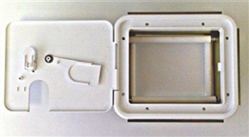 Jew Detector: Shoreline Reels RV2060 Floor Hatch And Roller Kit 5 In By