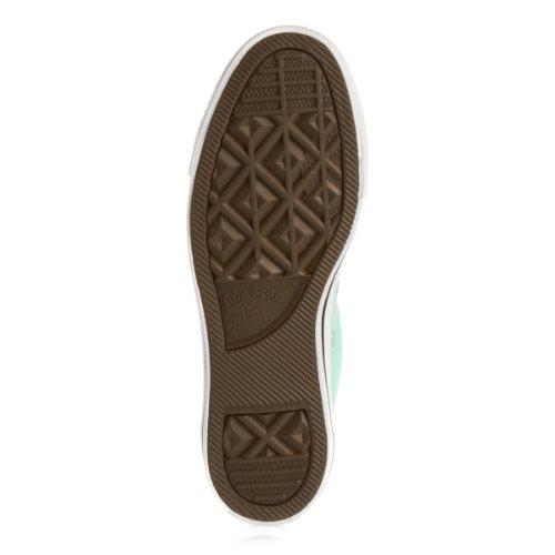 Converse Chuck Taylor All Star - Zapatillas de tela, unisex Beach Glass