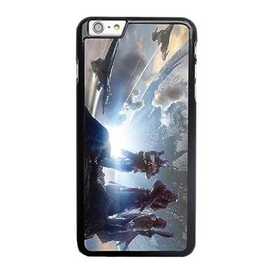 Iphone 6s Case Destiny Game Hd Wallpaper Sci Fi Titan