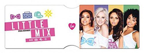 Tarjetas 10 Little Mix X Crédito Stripes De Para Tarjeteros 7cm xwqvIOqr0