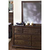Progressive Furniture Casual Traditions Drawer Dresser, 62 x 17 x 36